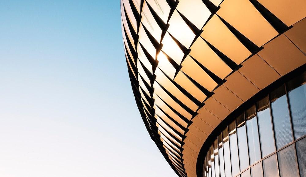 El futuro de los materiales de construcción es sostenible