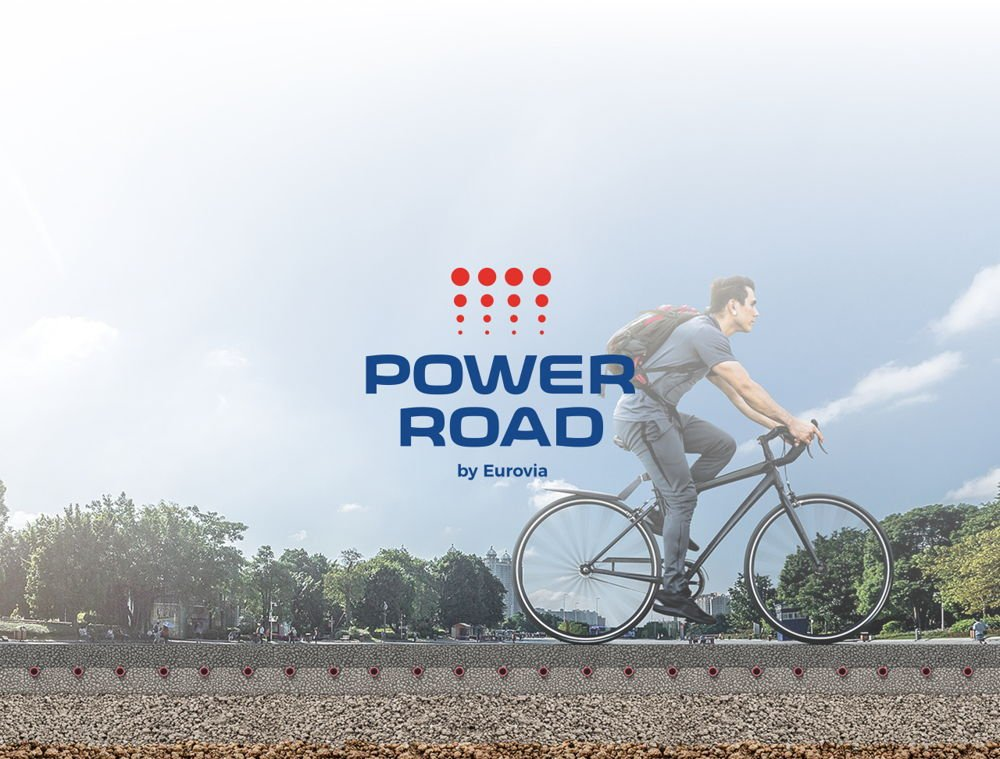 Power Road