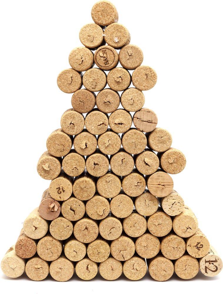 Dibujos De Navidad Muy Bonitos.31 Ideas Para Tu Arbol De Navidad Con Materiales Reciclados