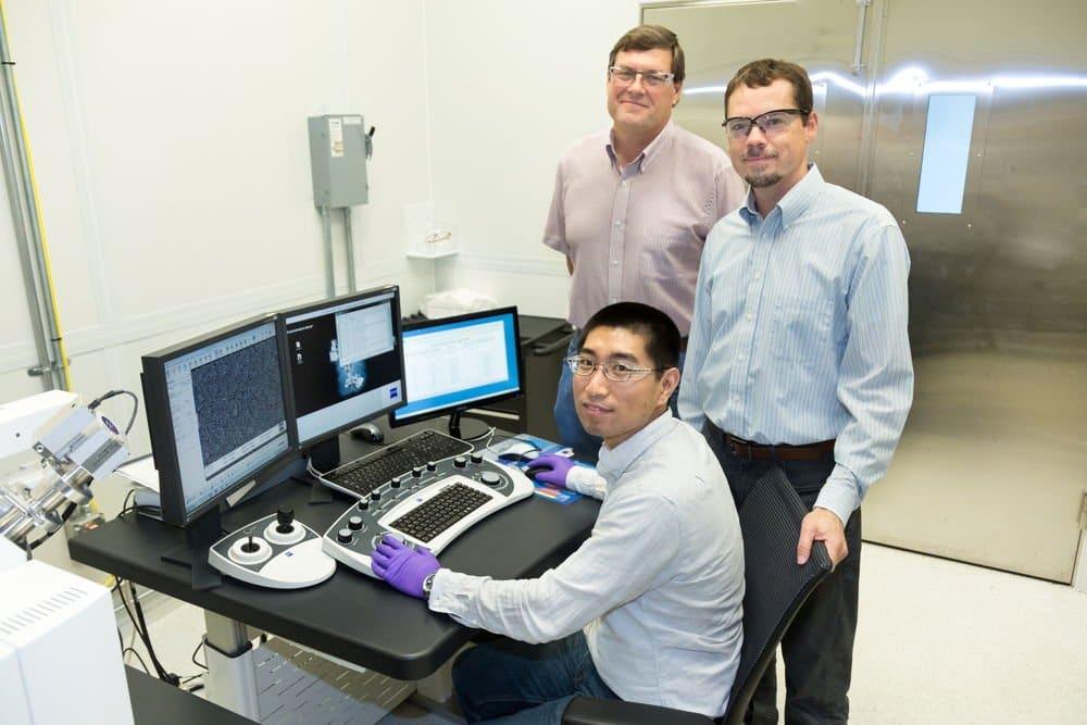 Científicos desarrollan un catalizador que convierte el dióxido de carbono directamente en etanol