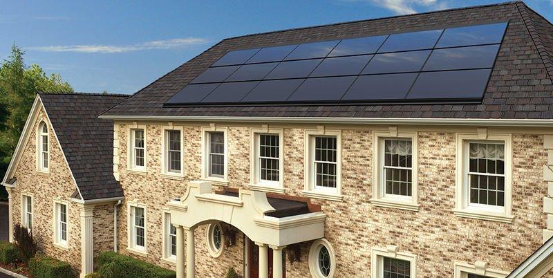 Decotech techo solar