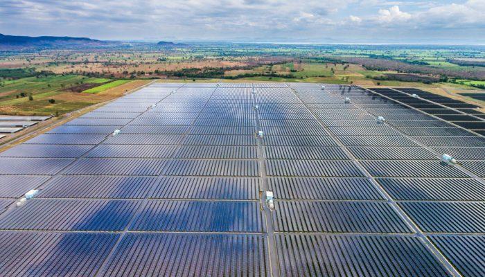 Algo puede estar cambiando en China, la provincia de Qinghai es capaz de vivir sólo con renovables 9 días