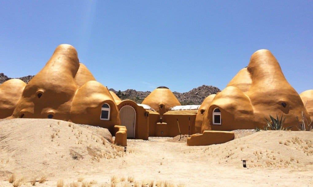 Bonita Domes