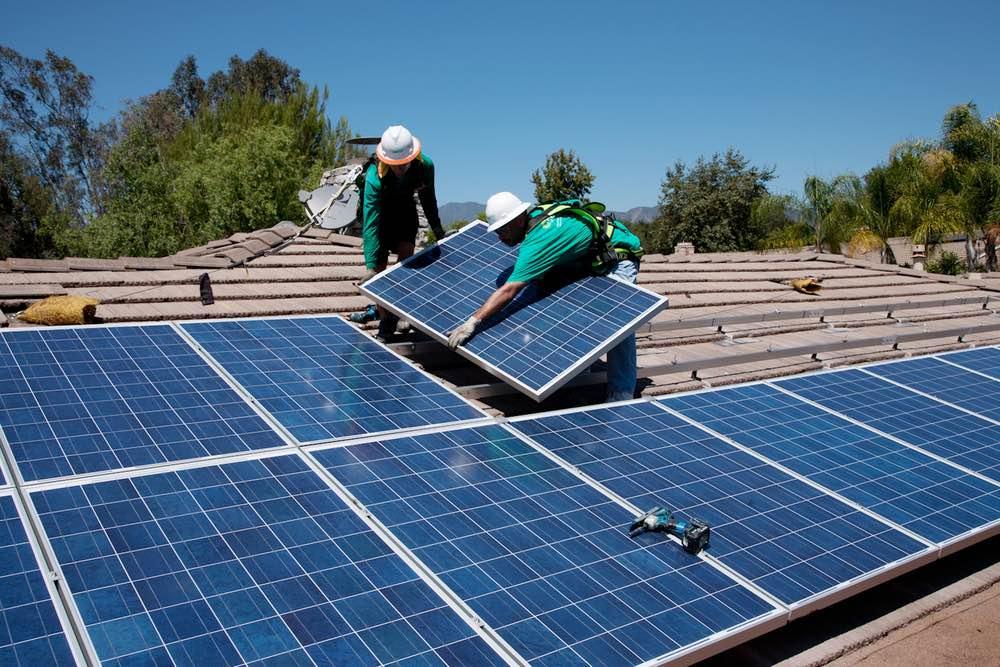 California-energia-solar-instalacion