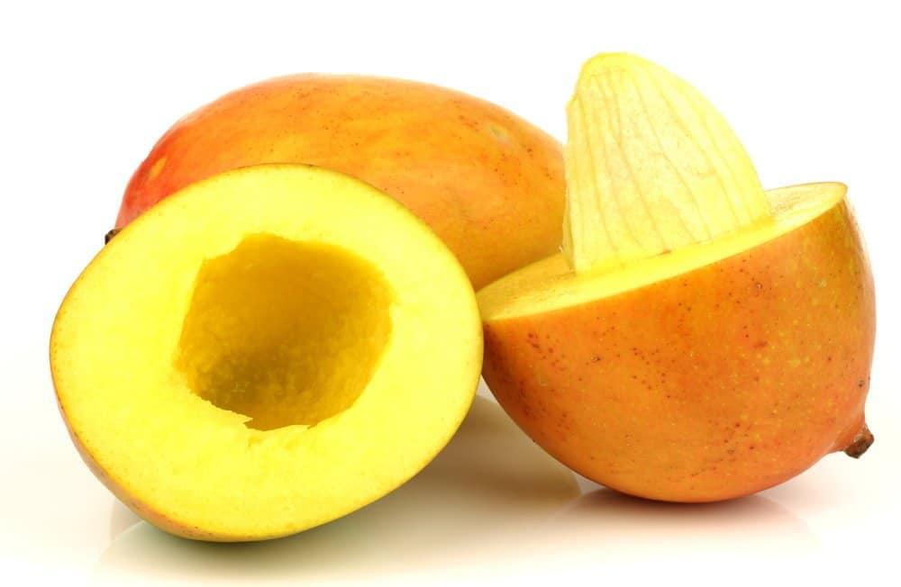 Mango-semilla