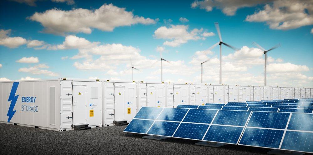 La transición hacia un sistema abastecido al 100% por renovables, ¿posible?