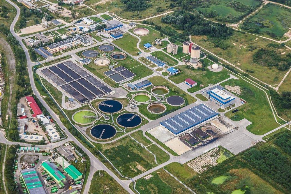 Una planta italiana de tratamiento de aguas residuales obtiene de ellas un tercio de la energía que necesita