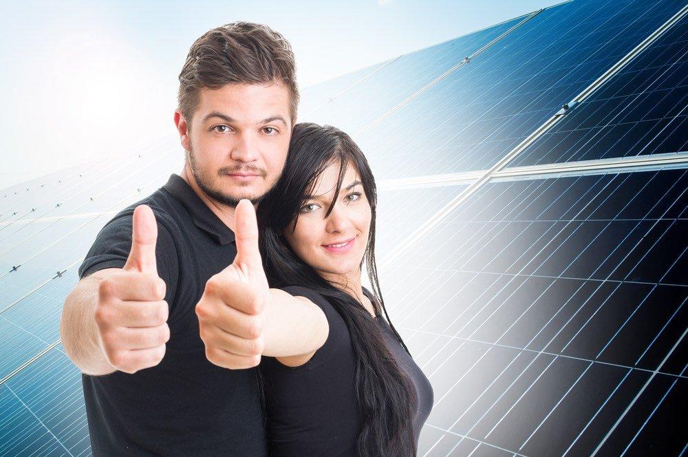 La energía solar, también para 'millenials', con comunidades solares