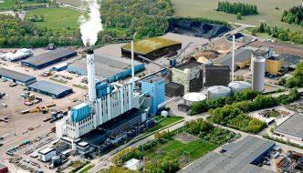 En Suecia empiezan a quemar ropa de H&M en vez de carbón para generar electricidad