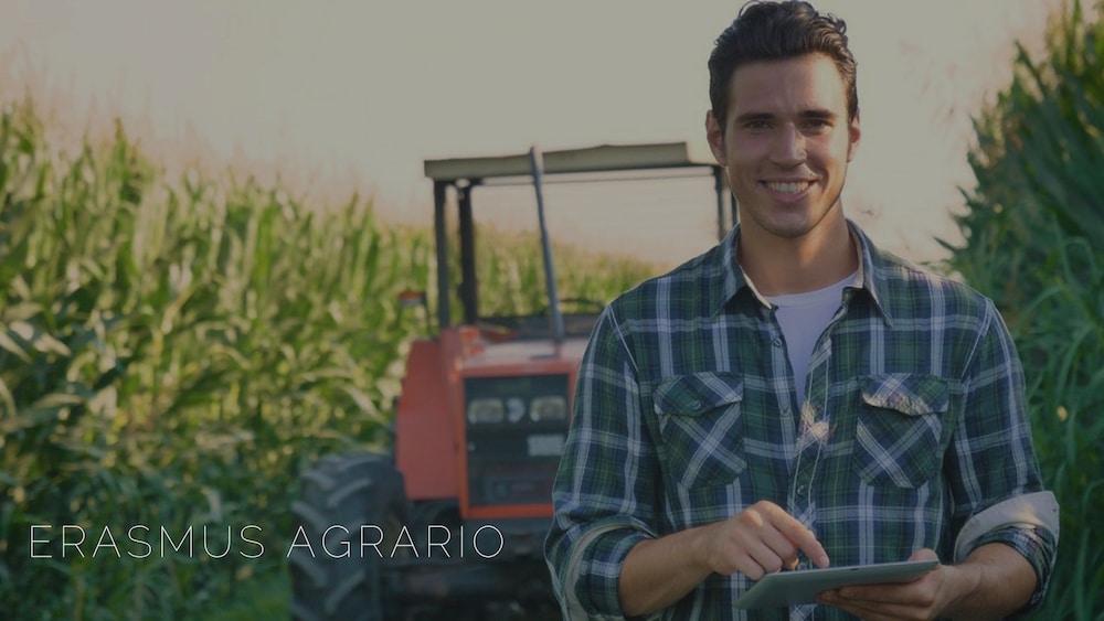 Un Erasmus, pero agrario, para rejuvenecer y modernizar el campo español