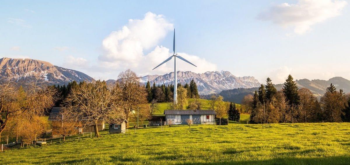 La energía eólica bate récords en Dinamarca, alcanza el 43,6 % de la electricidad consumida en 2017