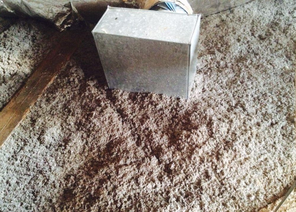 AISLANat; alternativa ecológica para aislar viviendas a base de papel de periódico reciclado