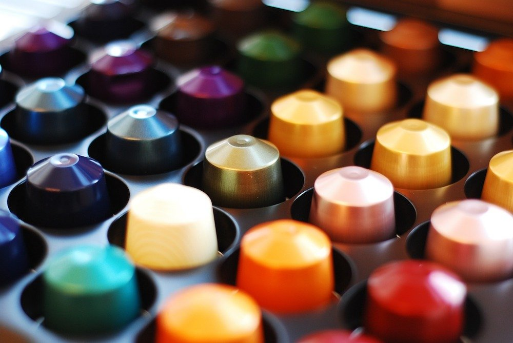 Baleares vetará las cápsulas de café no reciclables a partir de 2020