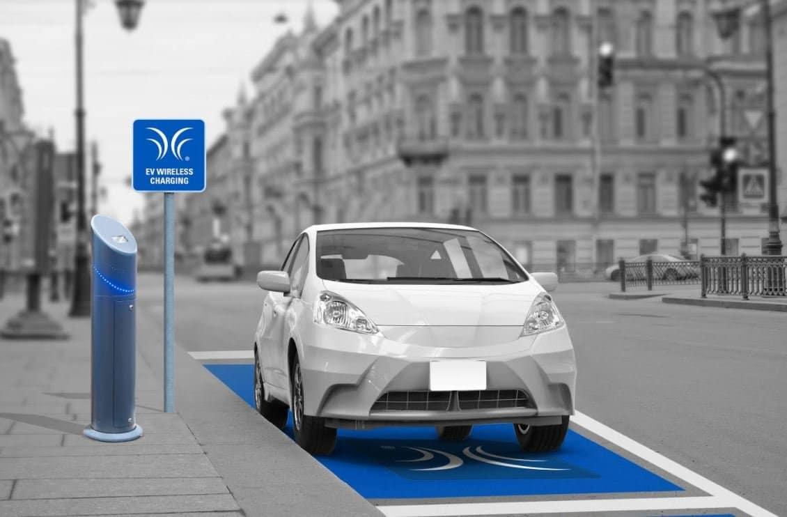 Cinco creencias erróneas sobre la recarga inalámbrica de vehículos eléctricos