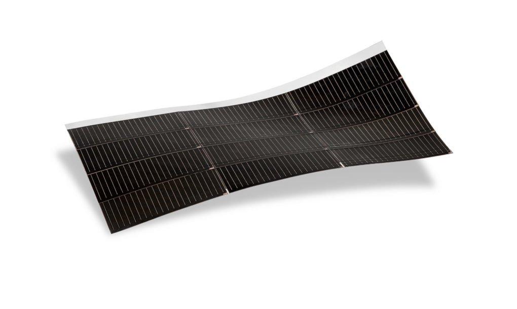 Hanergy paneles solares