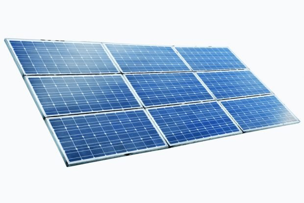 Tamaños estándar de los paneles solares fotovoltaicos