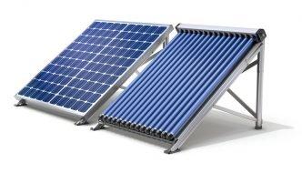 Tipos de paneles solares para sacar el máximo partido al sol