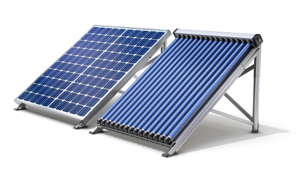 Datos interesantes sobre la energía solar