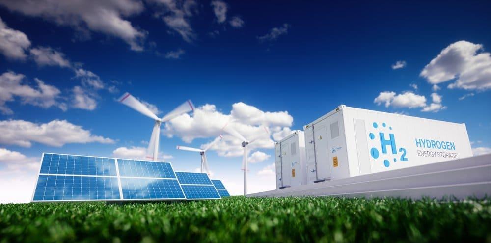Primera central eléctrica a hidrógeno alimentada por energía renovable de Australia