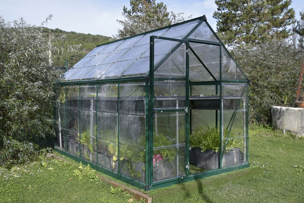 IOGreenhouse