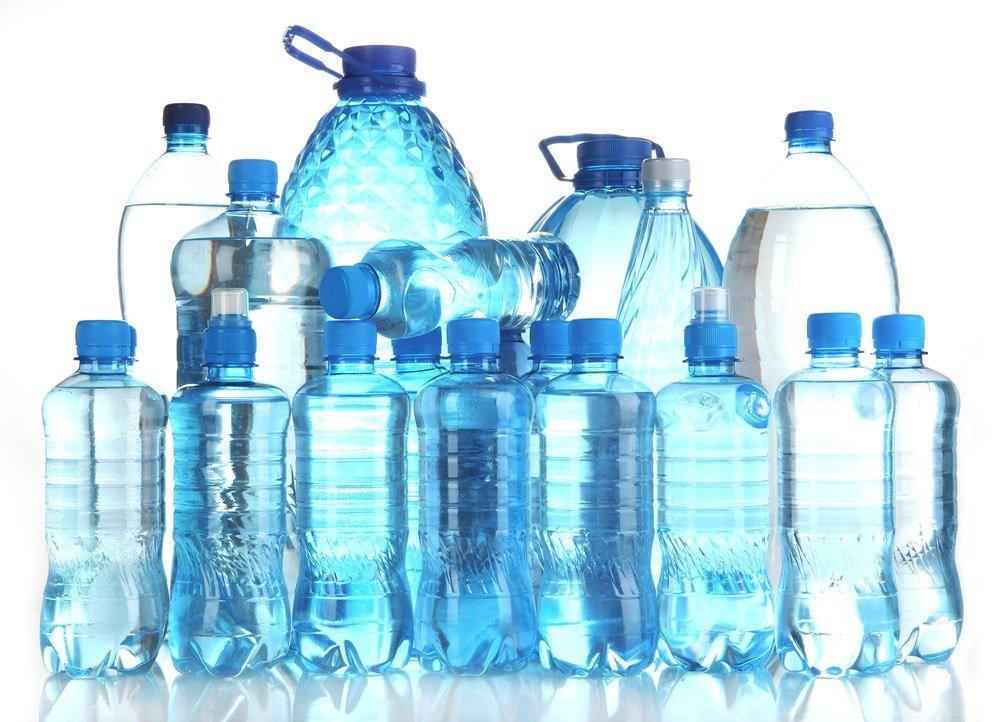 Un estudio revela que la gran mayoría del agua embotellada que se vende en Estados Unidos es del grifo