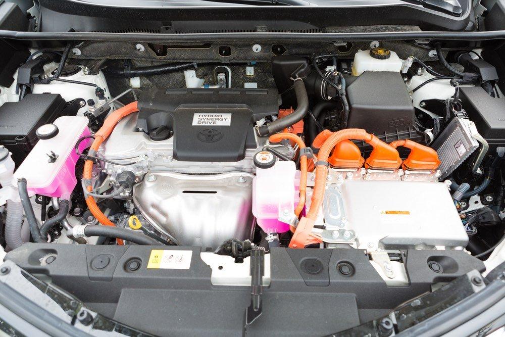 Las baterías de los Toyota eléctricos tendrán una segunda vida para estabilizar el sistema eléctrico