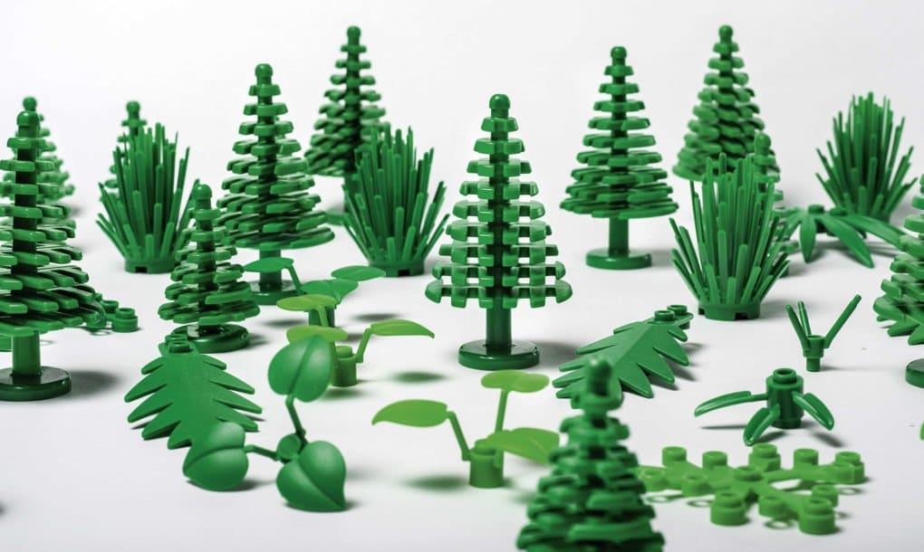 Bioplastico-lego
