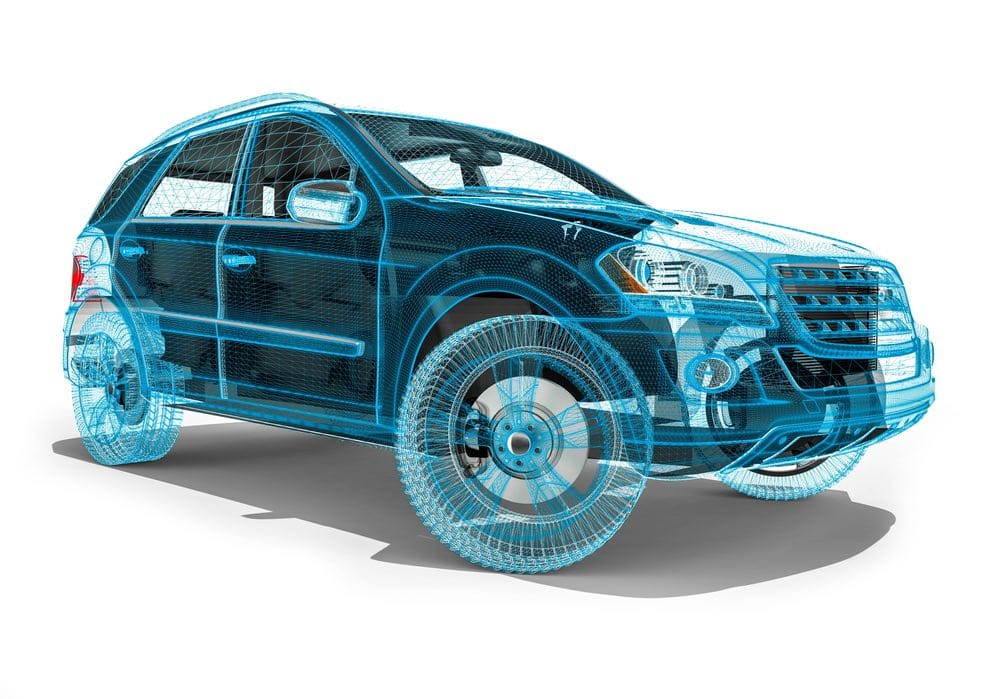 3DEXPERIENCE, plataforma al servicio de la revolución de la movilidad eléctrica