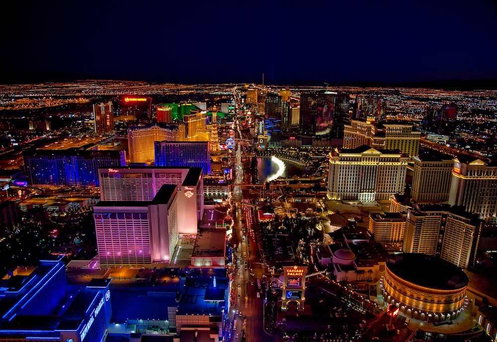 Los casinos apuestan por la sostenibilidad