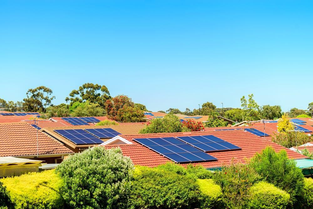 Sorpasso histórico en Australia de las energías renovables a los combustibles fósiles