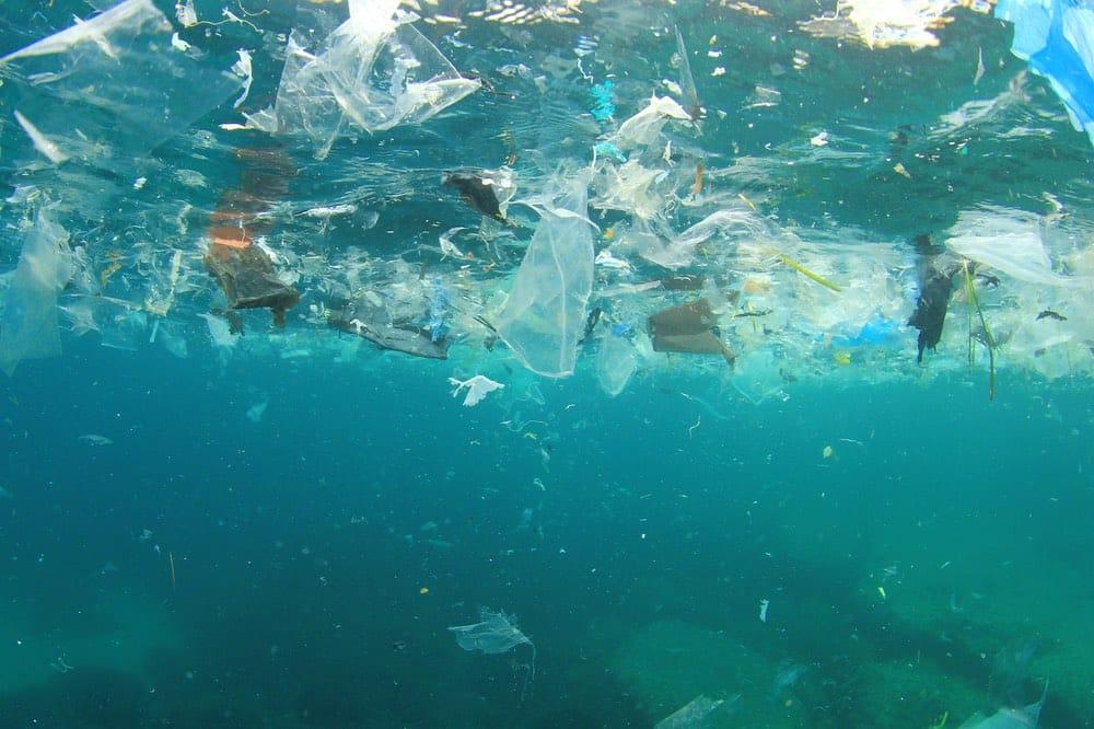 Plastico-oceano