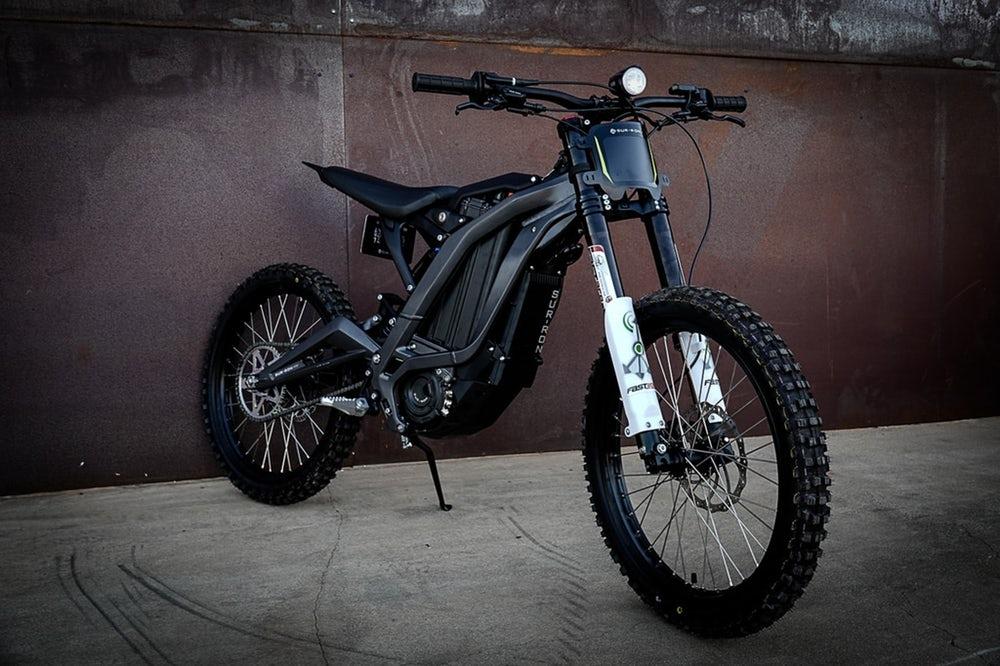 ¿Por qué pasarse a la e-movilidad y optar por una moto eléctrica?