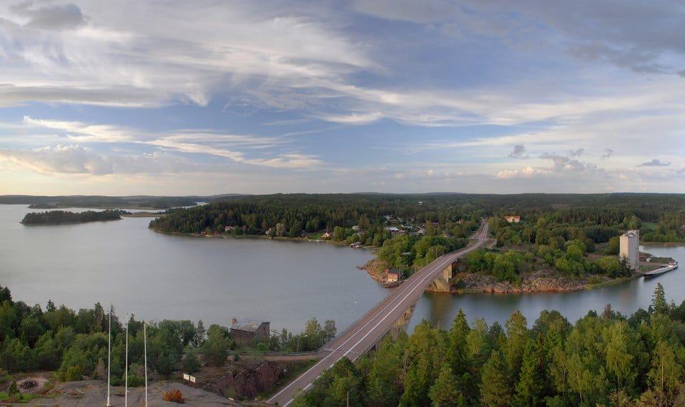 Åland-finlandia