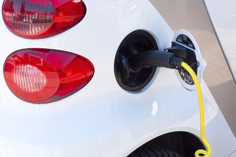 Renault Zoe, un económico coche eléctrico de ciudad