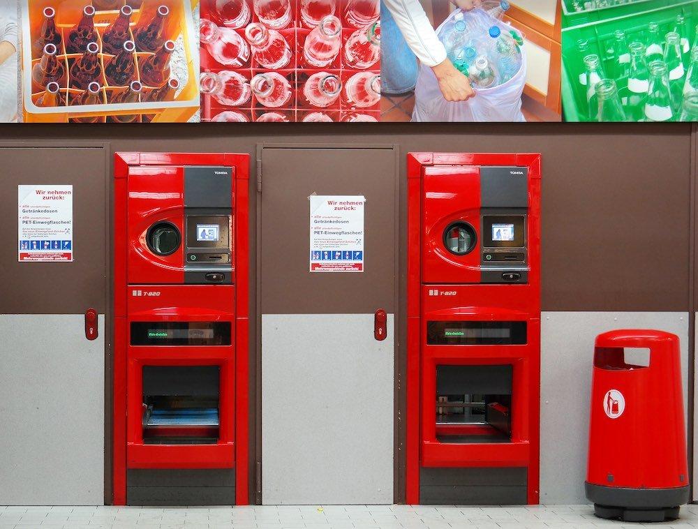 El gobierno del Reino Unido aprueba un sistema de retorno de envases para reducir plásticos