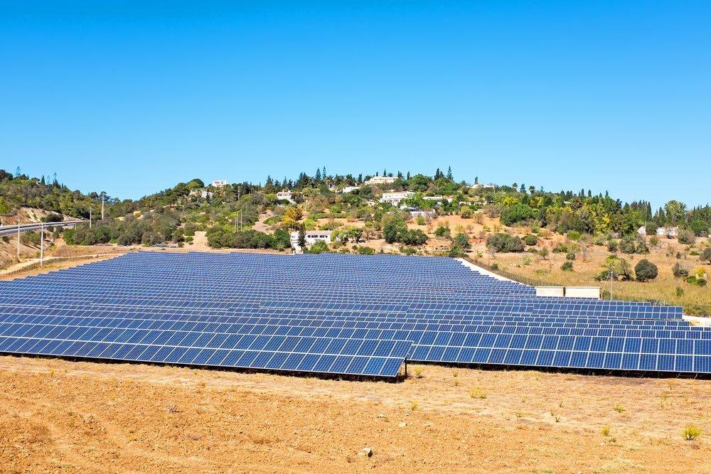 Boom de la inversión: Nuevo récord mundial de inversiones fotovoltaicas