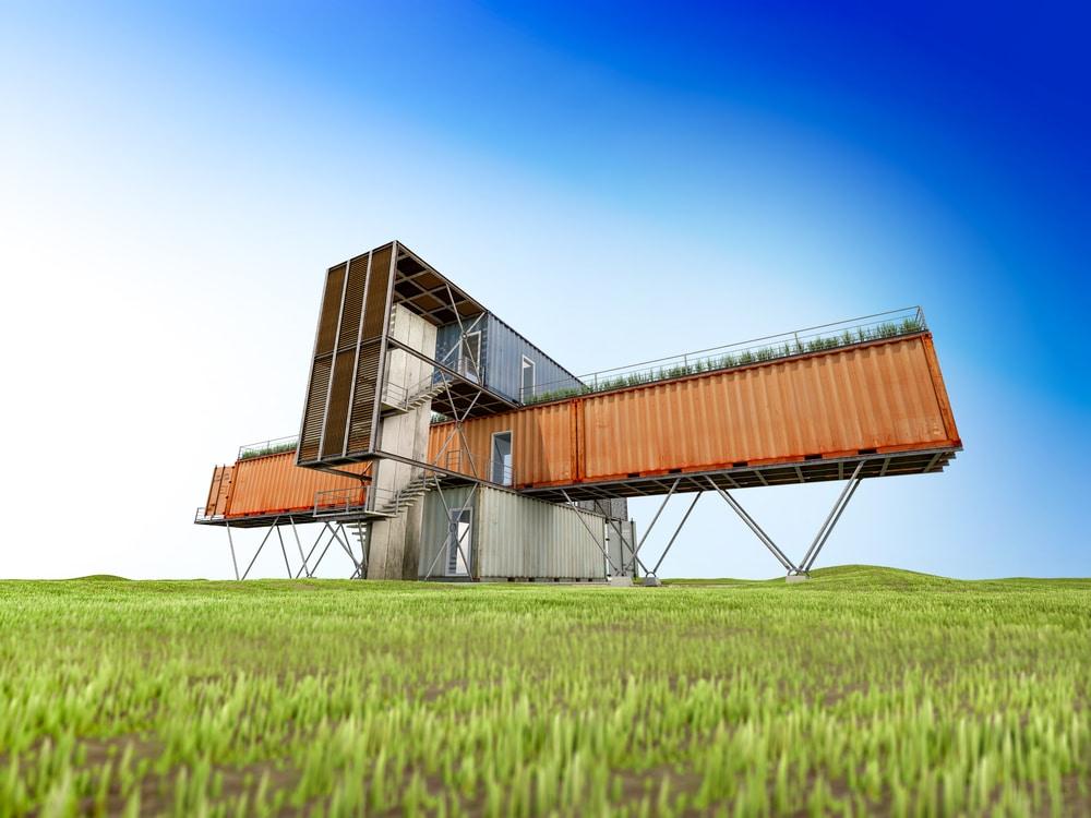 ¿Es la arquitectura modular el futuro de la arquitectura sostenible?