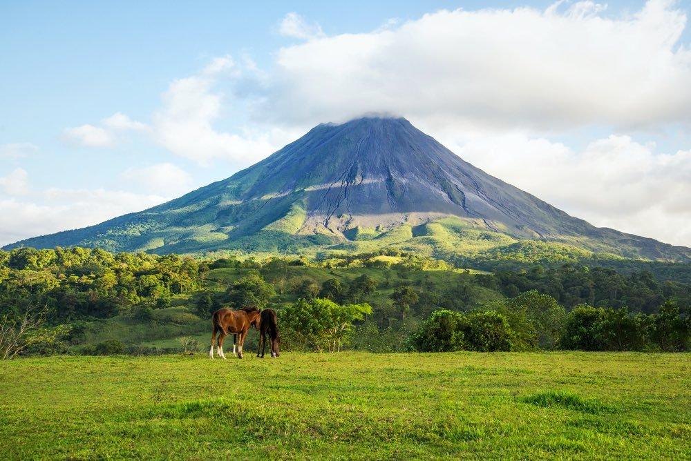 Costa Rica abolirá los combustibles fósiles en una apuesta por ser el primer país descarbonizado del mundo