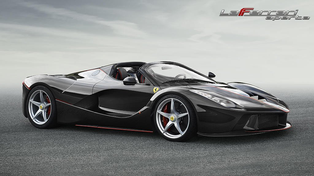 Ferrari desvela que fabricará un coche deportivo 100% eléctrico