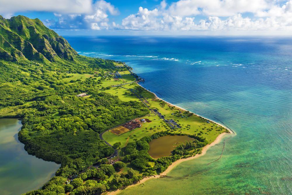 Hawaii se convierte en el primer estado de los EE.UU. en prohibir el pesticida tóxico clorpirifós