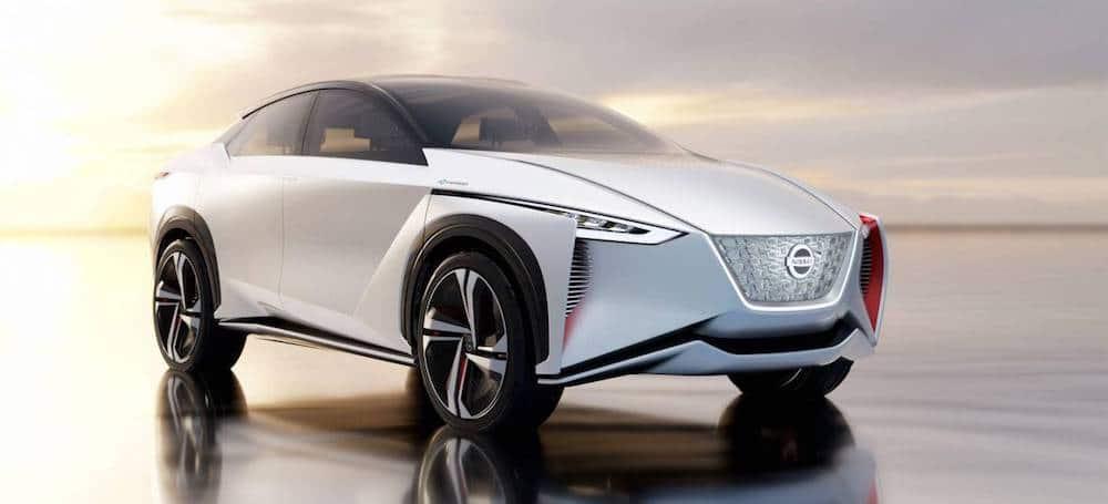 Nissan-primer-suv-eléctrico
