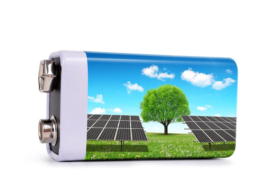 Baterías para sistemas solares fotovoltaicos