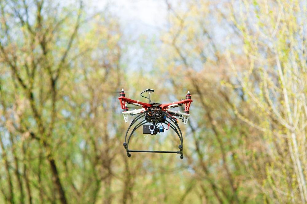 Co2-revolution-dron