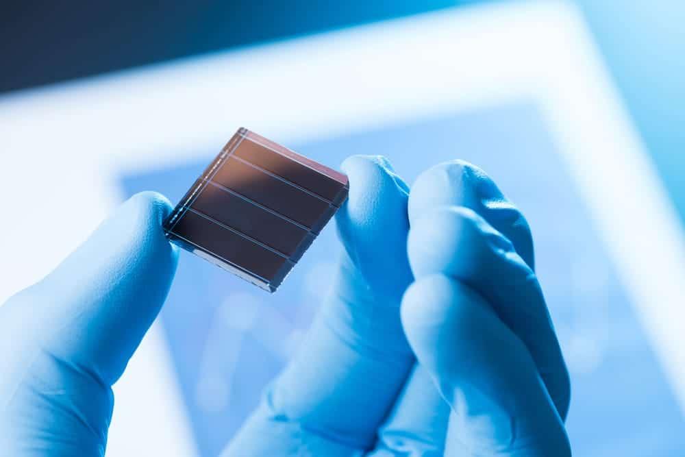 Celula-solar-organica