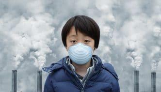 China emite más dióxido de carbono que los EE.UU. y la UE juntos