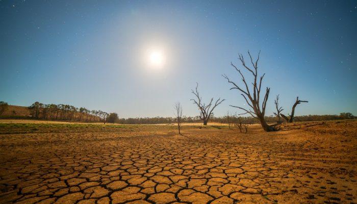 Sólo tenemos 10-20 años para arreglar esto o la tierra llegará a un estado irreversible