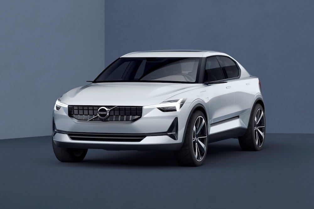 Volvo-polestar-2