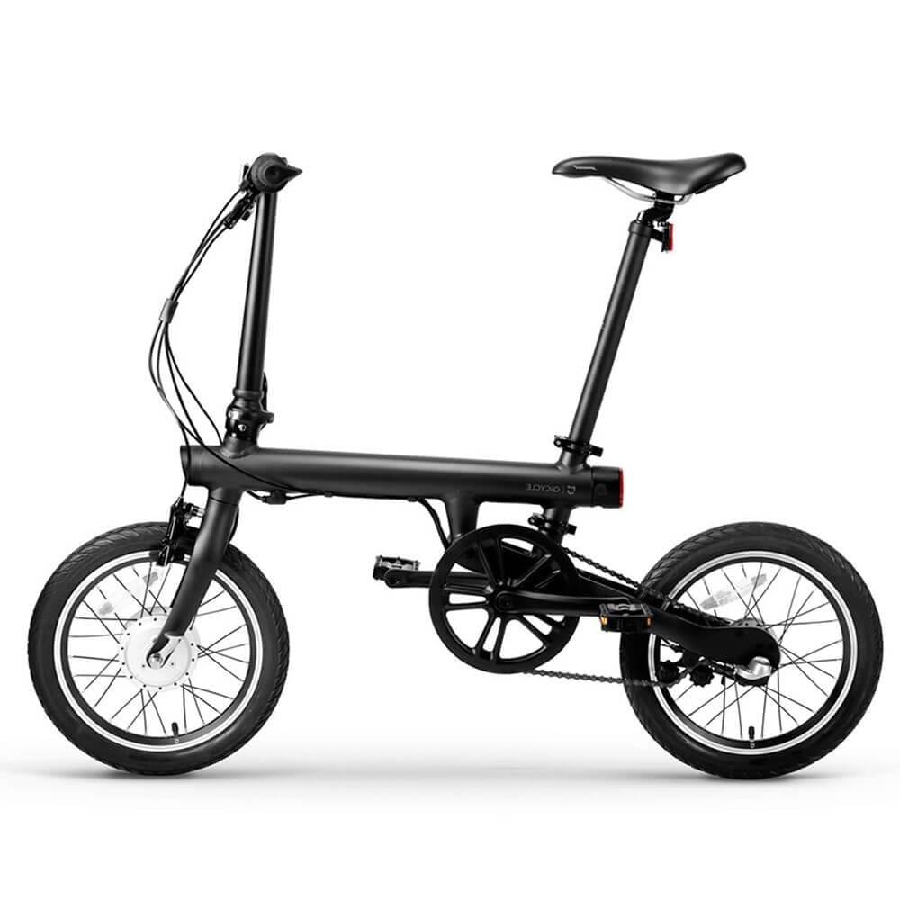 Xiaomi Qicycle, bicicleta eléctrica plegable