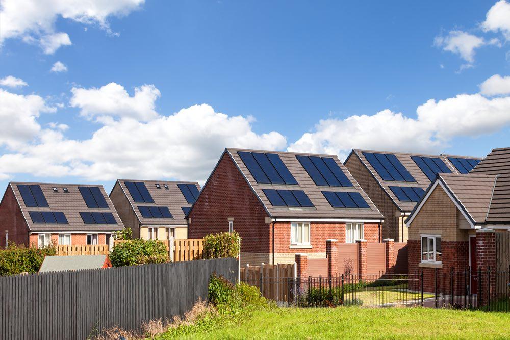 72 millones de sistemas solares domésticos para 2030