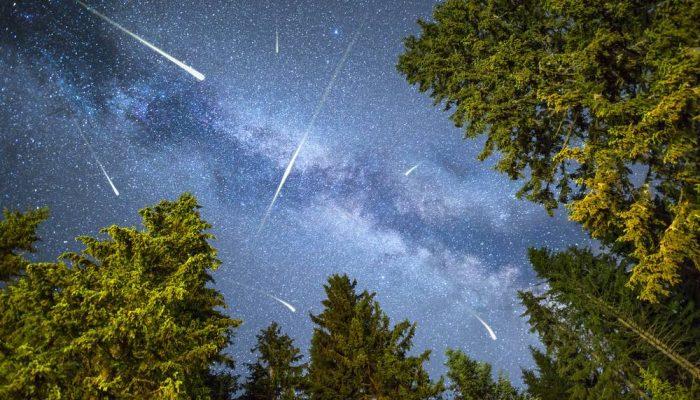12 y 13 de agosto, la mayor lluvia de estrellas de 2018: las Perseidas